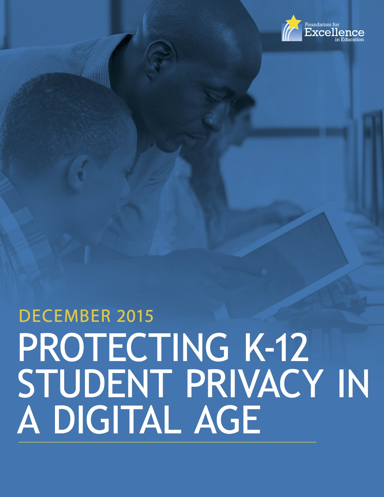 Protecting K-12 Student Data Privacy in a Digital Age